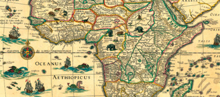 Breve Historia del África Subsahariana: imposible y necesaria