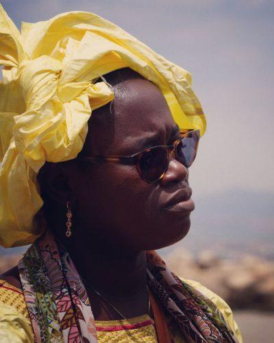 """Entrevista a Fatouma Harber, ciberactivista maliense: """"En el proceso de paz, si eres ciudadano de a pie y no estás armado, no se te escucha""""."""