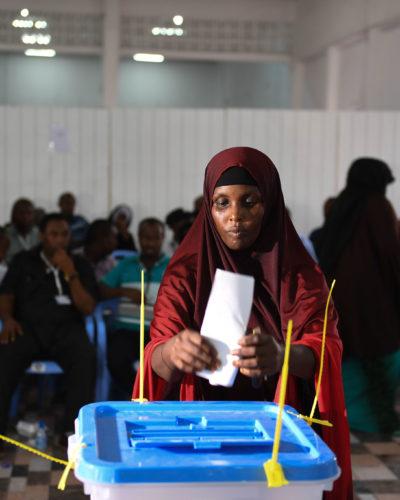 La UE se afianza en Somaliland