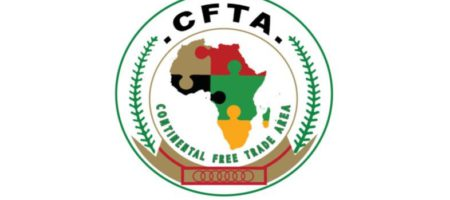 African Continental Free Trade Area · AfCFTA